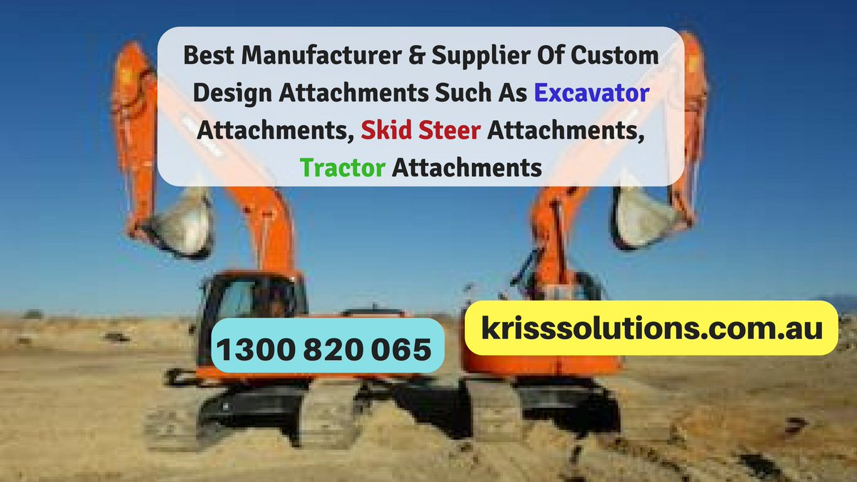 tractorattachments hashtag on Twitter