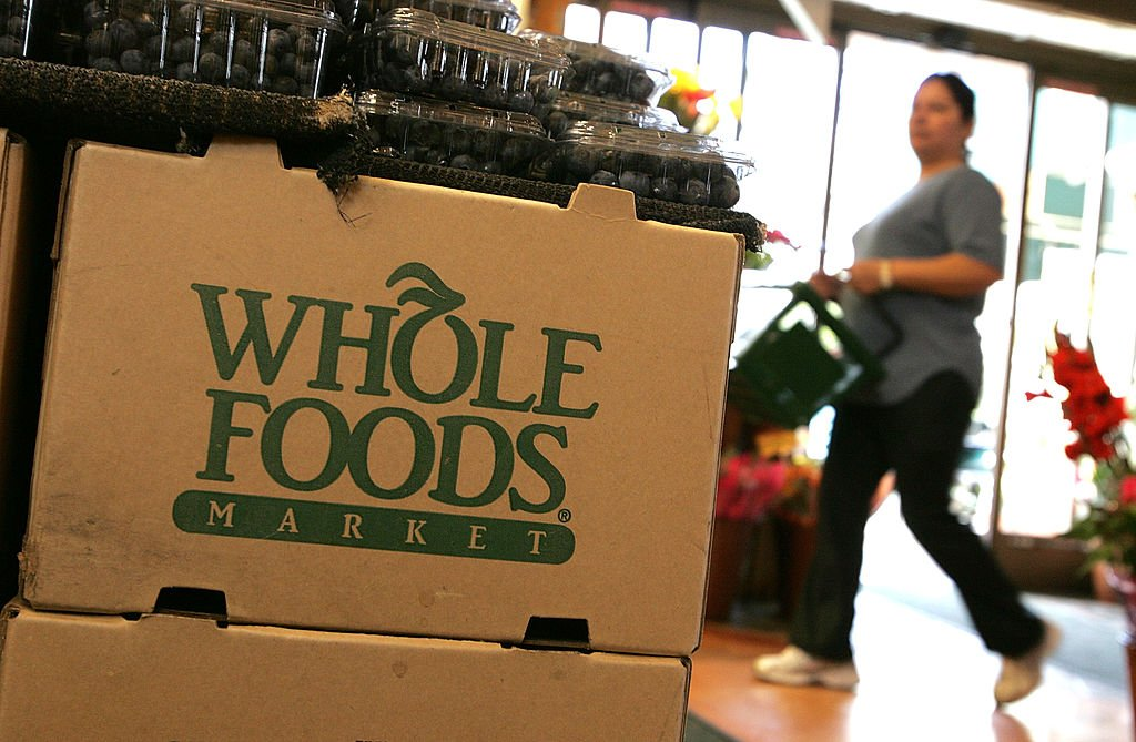 BREAKING: Amazon to buy Whole Foods https://t.co/iVg9GVRItR