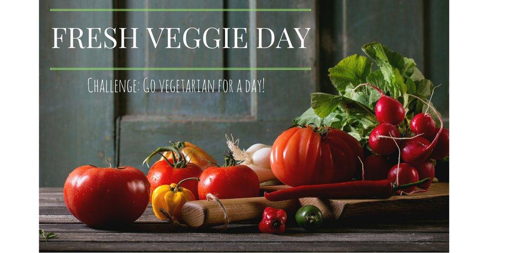 Get Healthy. Eat some veggies! #veggieday #fresh #gethealthy<br>http://pic.twitter.com/V4auYHa12C