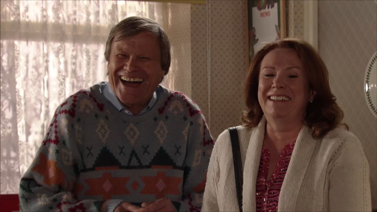 Enjoy your SUNday, FUNday with some classic Corrie bloopers. #Corrie h...