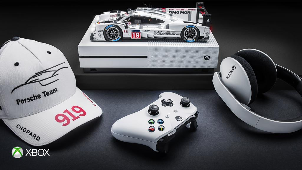 Image result for porsche 919 xbox