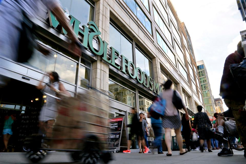 Jeff Bezos' Amazon buys Whole Foods: will brick and mortar retail ever be the same again? https://t.co/ciL8CyYspm