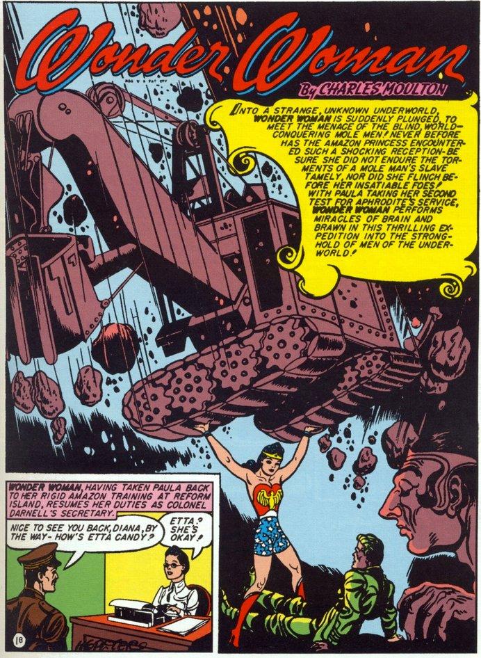 Thumbnail for Comics Breakdown, Episode 118
