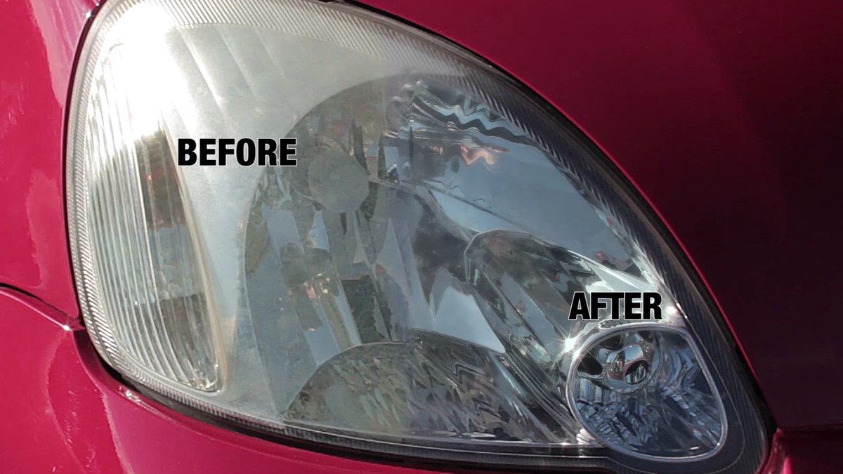 Scratched headlights? Our T-Cut Headlight Restoration Kit is ideal for when you&#39;re #headlights are past their best:  http:// bit.ly/HeadlightKit  &nbsp;  <br>http://pic.twitter.com/7gnaW2e5Zc