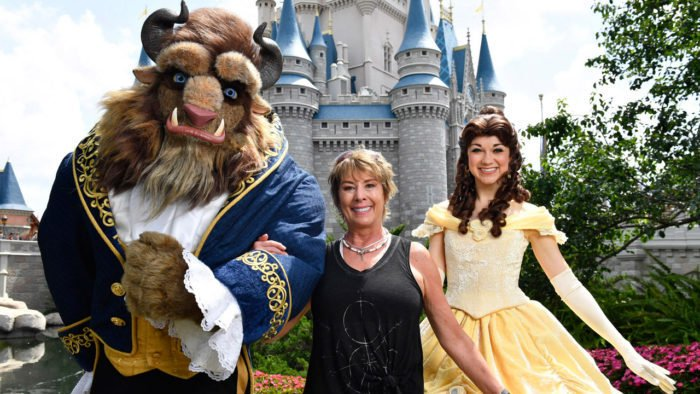 Disney Legend Paige O'Hara Visits The Magic Kingdom And Shares Memories From Beauty and The Beast #disneyside #DIYDisneyDays<br>http://pic.twitter.com/U90Fu0NH45