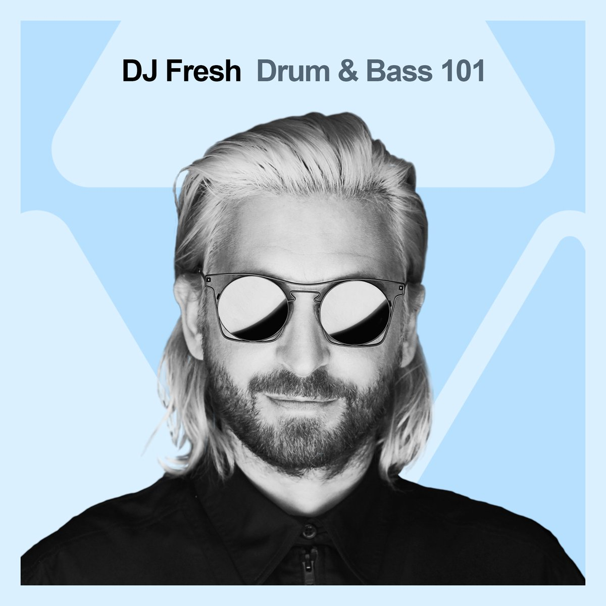 The freshest new Drum & Bass cuts, delivered straight to your door...