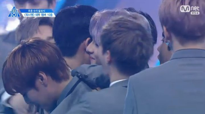 LIVE: #Produce101 Official 'Wanna One' Group Members: a thread -https:...