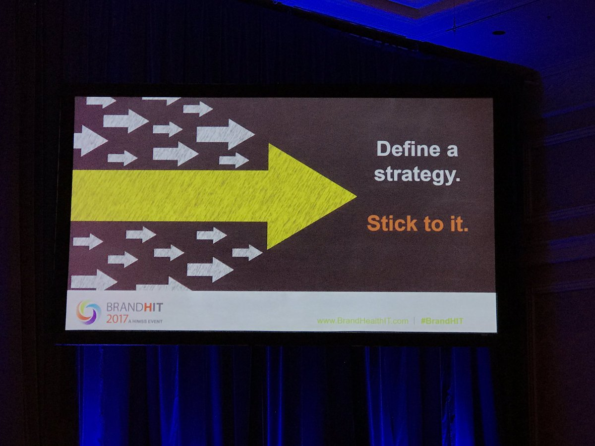 Number one rule for content mktg: DEFINE STRATEGY, STICK TO IT thx @amandatodo  #BrandHIT #RandomActsOfContent<br>http://pic.twitter.com/c5d2Ukiwcs