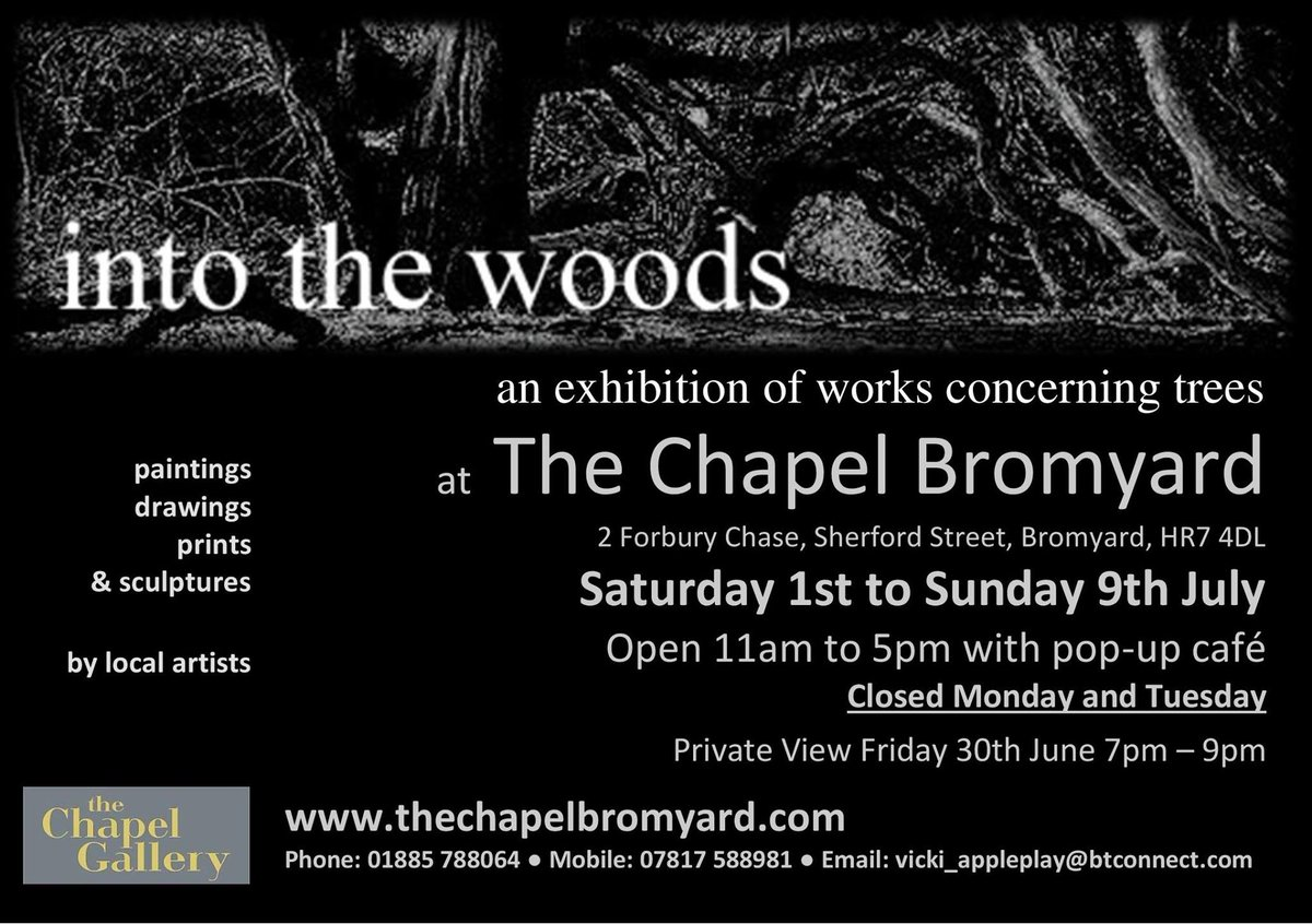 """blaze cyan are on twitter: """"i will be showing work at 'into the"""