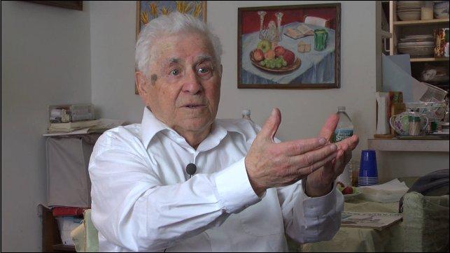 We mourn the recent passing of #Yiddish activist/teacher/radio host Iosif Lakhman, z&quot;l. Zikhroyne livrokhe, may his memory be a blessing. <br>http://pic.twitter.com/oclNgPywcV