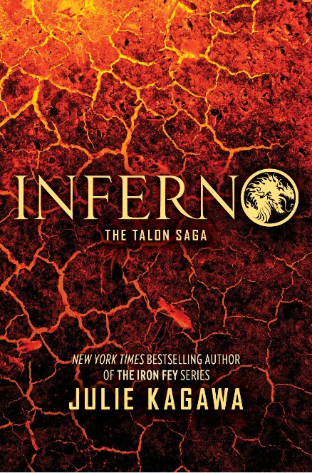 Here it is! The cover for INFERNO, the final book in the Talon saga. https://t.co/Jv7OS1v06B