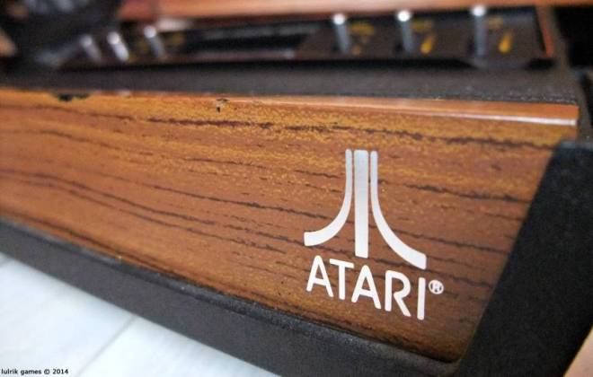 Atari está trabalhando em um novo console, confirma CEO: https://t.co/w0pOWLGObk