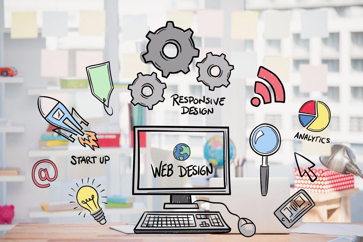 Курсы создание web сайта создание сайта с нуля в перми