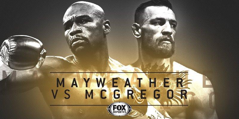 McGregor vs Mayweather: a Las Vegas l'incontro di boxe più atteso dell'anno