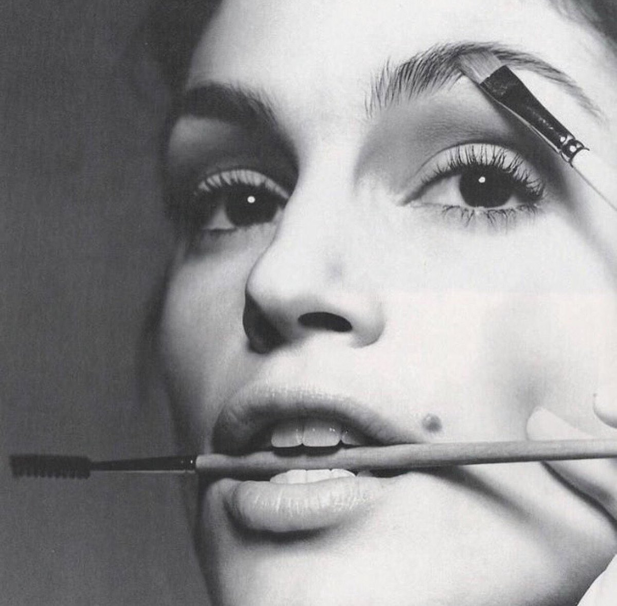 Sad Quotes About Depression: Cindy Crawford (@CindyCrawford)