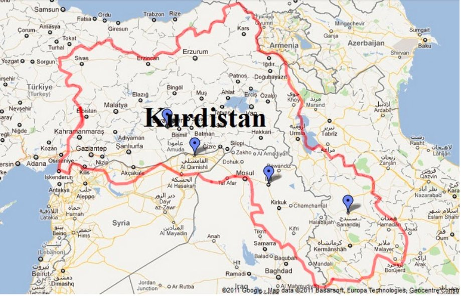 Soon ppl of South #Kurdistan will decide their destiny &amp; the future of next generations. They&#39;ll exercise their right to #SelfDetermination<br>http://pic.twitter.com/XUfLRnr0zd