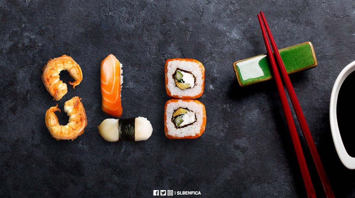 Dia Mundial do Sushi 😛🍤🍱🍣
