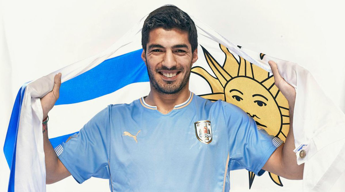 Image result for Luis Suarez donations
