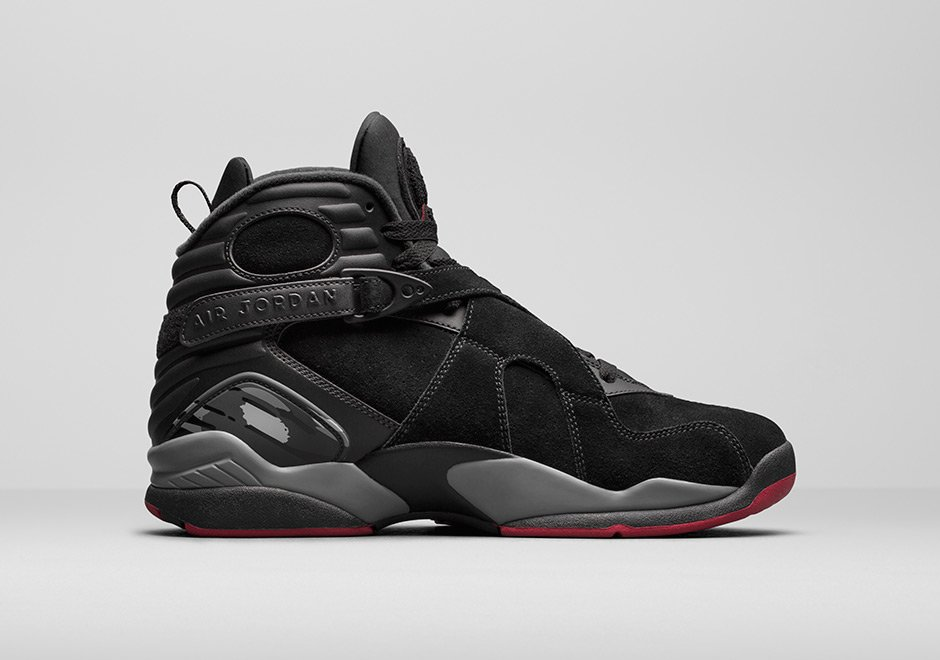 More retro inspirations coming to the Air Jordan 8 with