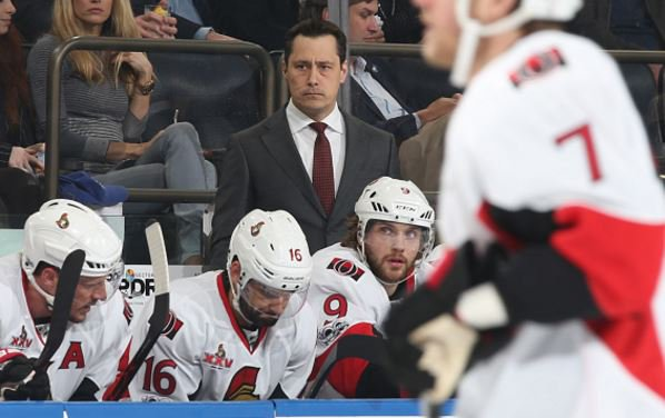 Neil blames Boucher for Senators exit. MORE: https://t.co/d5H8SKSWhf https://t.co/j8twe32LPZ