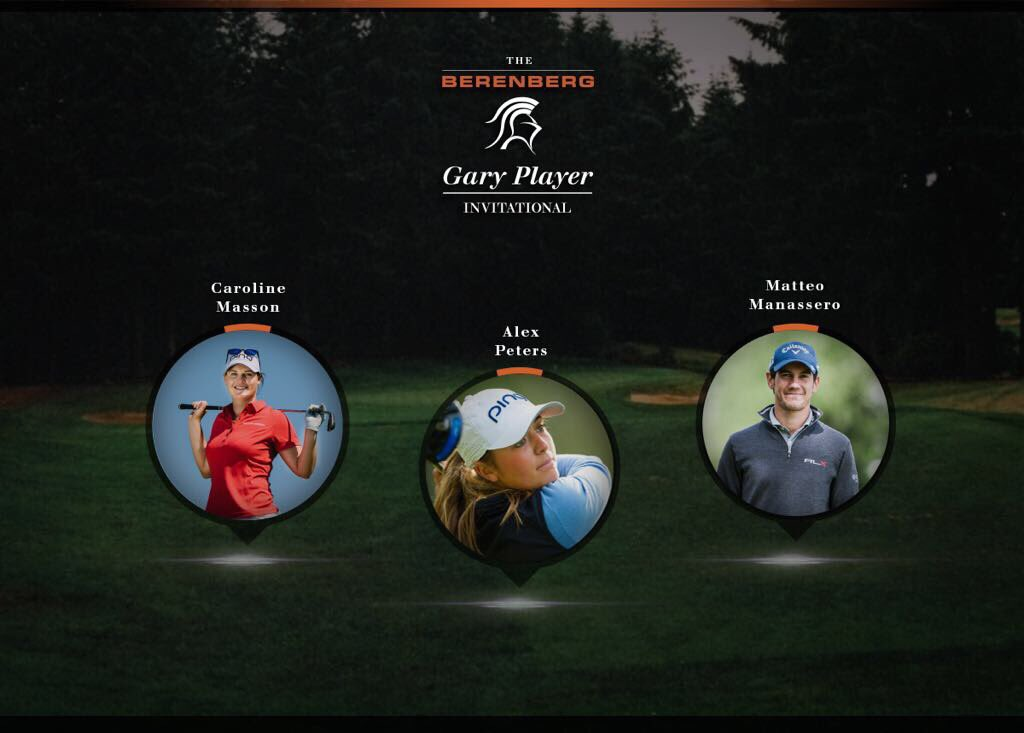 We're all going to #Berenberg @GPInvitational - see you there @caromasson & @arpeters93 #GolfandGiving https://t.co/d6yoOrPYfC