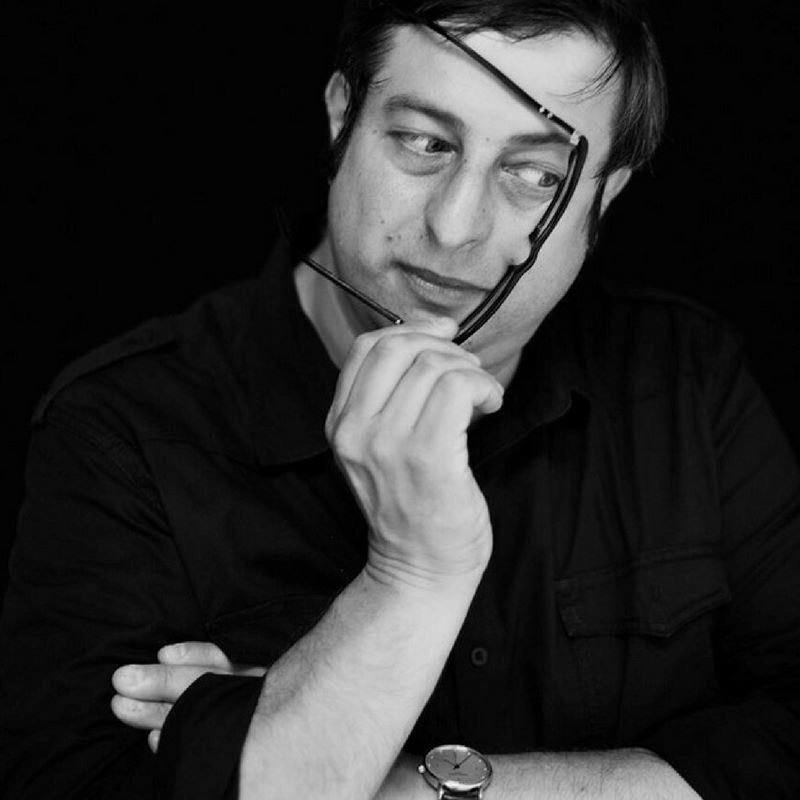 @BobsBurgersFOX fans-  @EugeneMirman will be our headliner at @CainsBallroom 9/9. Tix at https://t.co/f6GIpO8PRL, 11:30 am this morning!