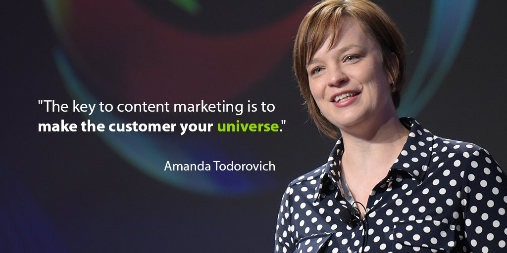Develop content that is resourceful to people who are sick, healthy, and even those that will never be our patients. @amandatodo #BrandHIT <br>http://pic.twitter.com/ZXlBq11wRd
