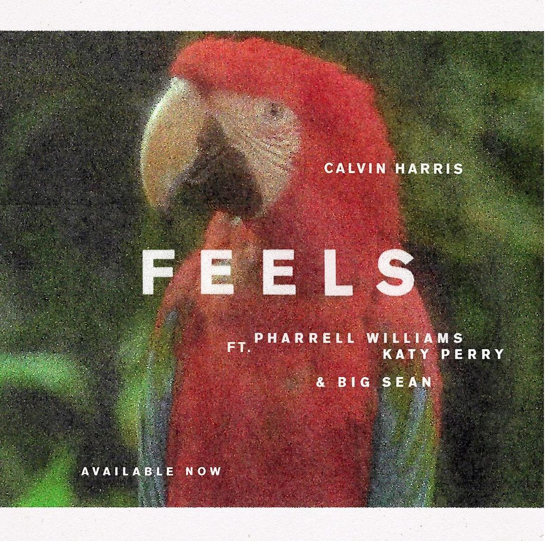 Calvin Harris, Pharrell Williams, Katy Perry, and Big Sean all in one song has us deep in our feelings. Listen: https://t.co/aeKRDLLK4v