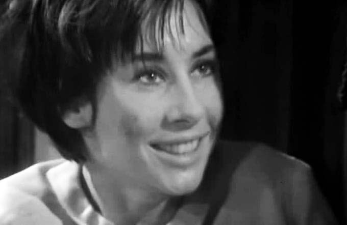 Happy Birthday to Carole Ann Ford who played The Doctor\s granddaughter Susan Foreman!