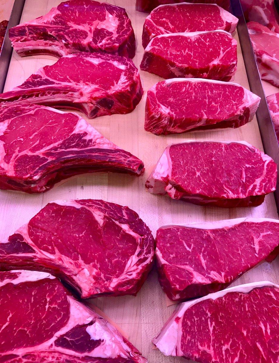 USDA Proposes Revision to Beef Grade Standards https://t.co/J0iKf1677u...