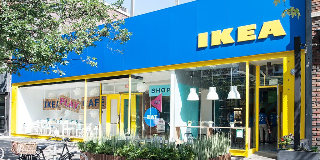 Ikea Canada On Twitter Were Officially Open Toronto Stop By The