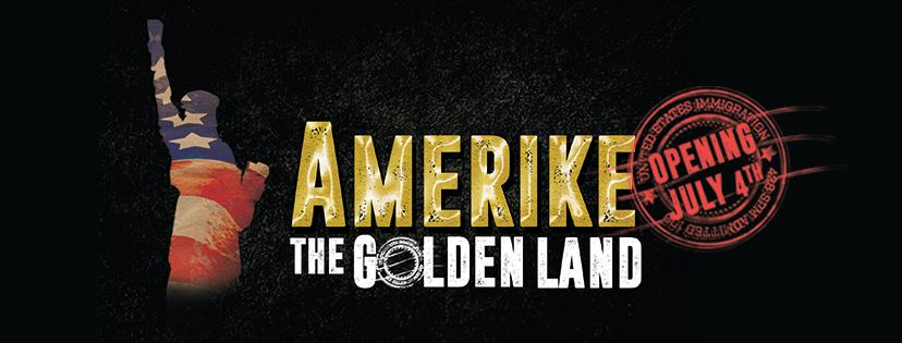 .@Folksbiene&#39;s #AmerikeGoldenLand #musical journey of the American #immigrant experience opens #July4th!! #Yiddish  http://www. broadwayworld.com/off-broadway/a rticle/National-Yiddish-Theatre-Folksbiene-Updates-Immigration-Musical-AMERIKE-THE-GOLDEN-LAND-20170523 &nbsp; … <br>http://pic.twitter.com/8n1csKf8u5