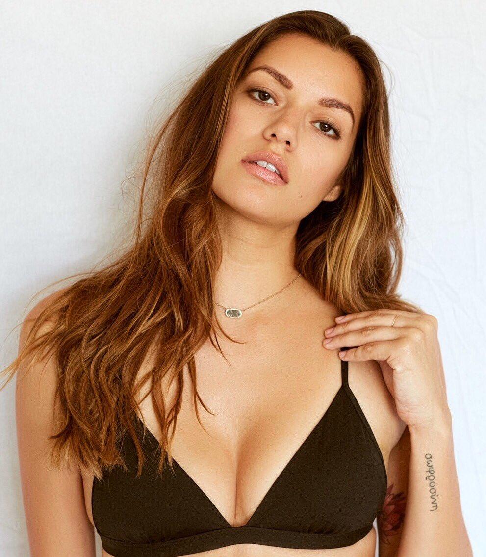 Twitter Vanessa Hanson nude photos 2019