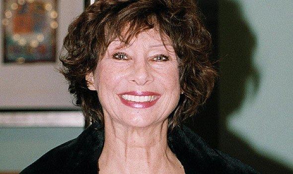 Happy Birthday to the Original Companion, Carole Ann Ford aka Susan!