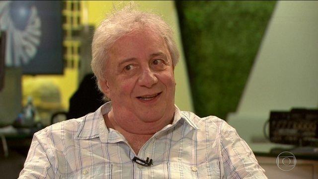 Ator Marco Nanini sofre lesão na coluna e cancela apresentações de peça em SP https://t.co/ZhP2osz5RI #G1