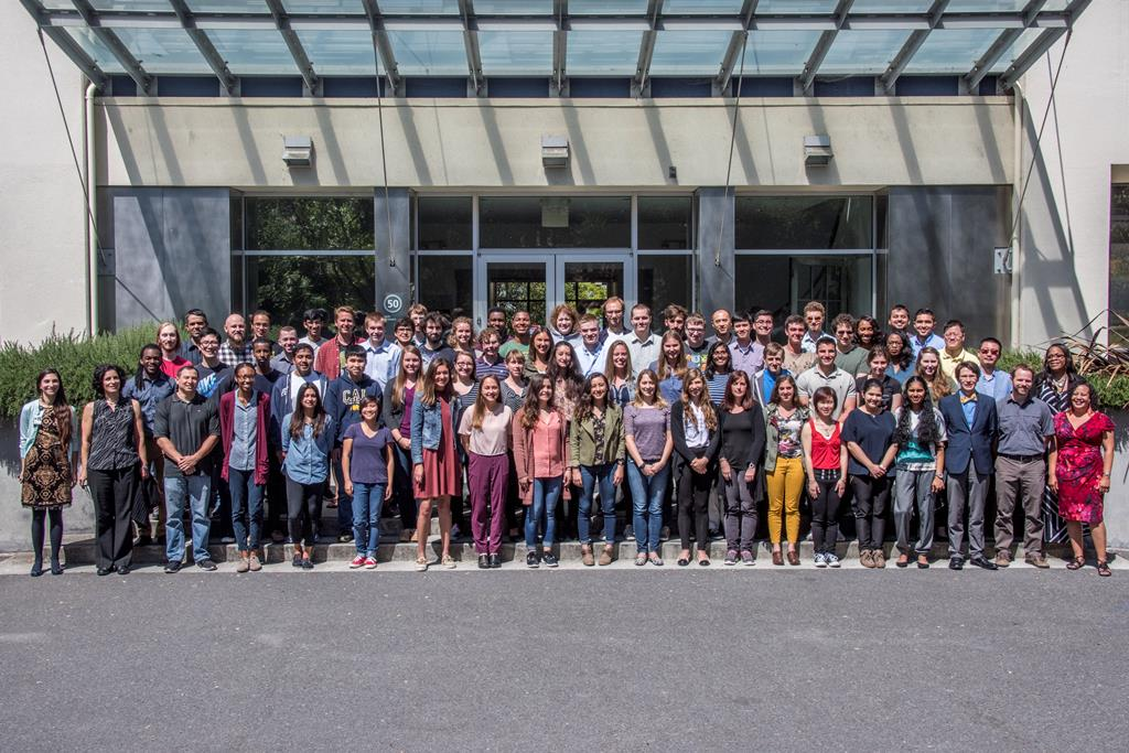 Welcome #BerkLab summer interns! #LBNLnext #BioSciNextGen #STEMEducation https://t.co/yY6TSn9q4H