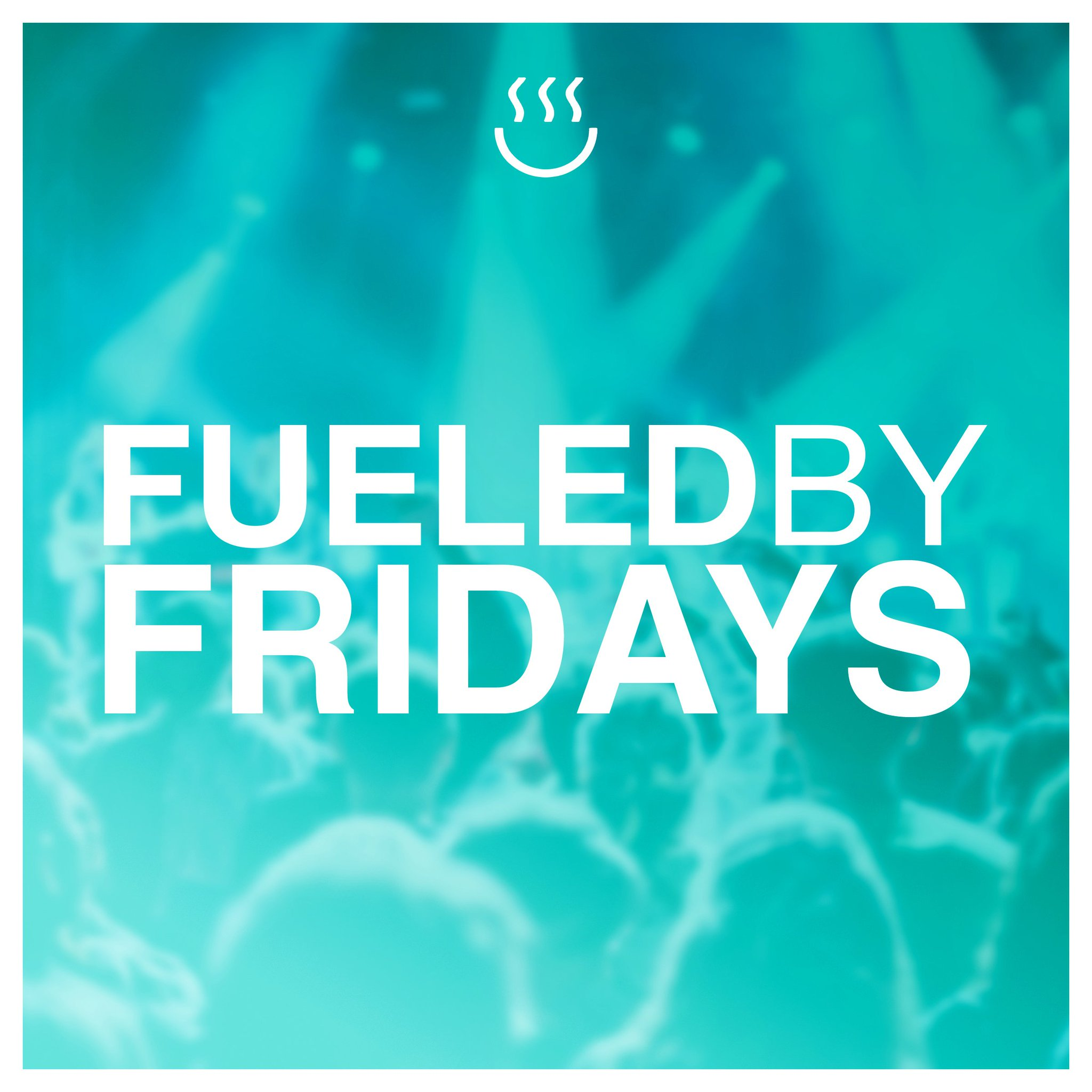 Get the party started this weekend with our weekly #FUELEDBYFRIDAYS playlist! Listen now at: https://t.co/sQao4ibFBo https://t.co/JBMOvpHFNi