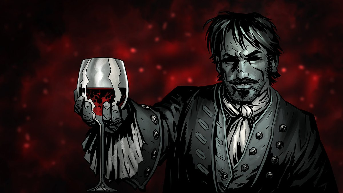 Darkest Dungeon The Hamlet Characters Tv Tropes