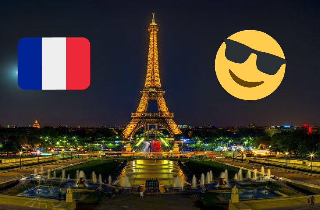 Buzzing for Paris &amp; Munich next month! #holiday #FRA #GER<br>http://pic.twitter.com/SsQRERkBNp