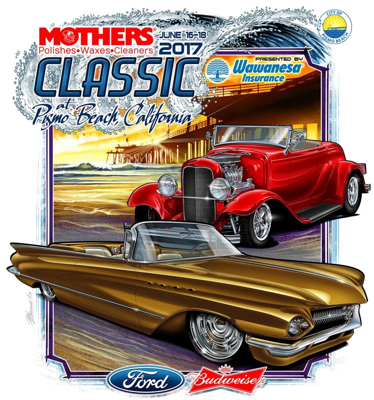 City Of Pismo Beach On Twitter The Classic Car Show Is In Full - Classic car show pismo beach
