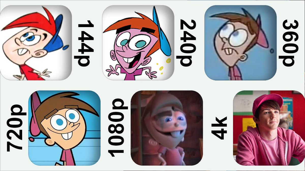 Butch hartman on twitter graphics of timmy turner voltagebd Choice Image