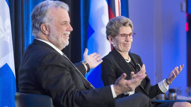 Quebec credit rating surpasses Ontario for first time ever https://t.co/5NAuLy1UPN https://t.co/Swj3PXSaFn