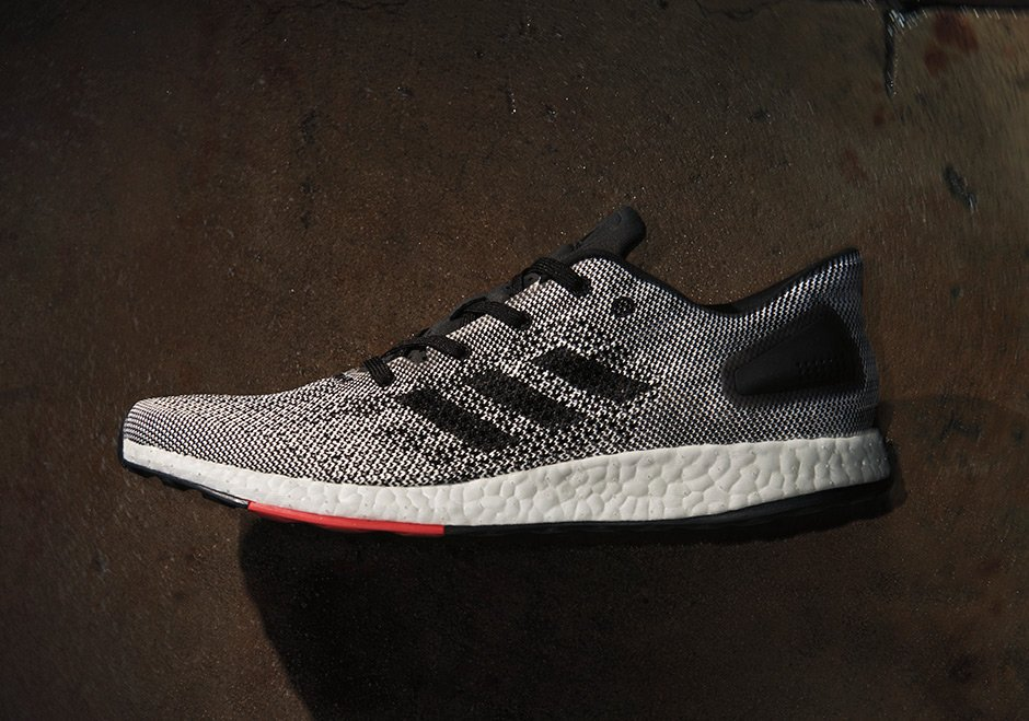 premium selection cc10f 5b05f adidas pure boost under retail