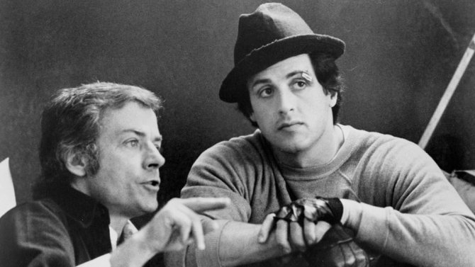 Cinema: morto John Avildsen, regista di Rocky e Karate Kid
