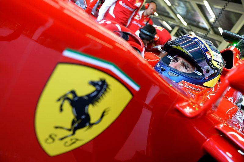 Pedro de la Rosa desvela porqué dejó su puesto de probador en Ferrari