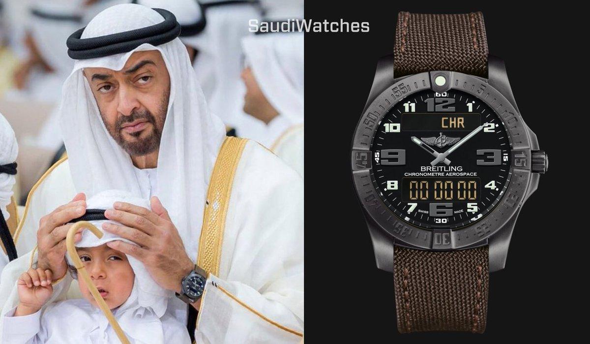 بالأرقام| لن تصدق أسعار الساعات التي يرتديها المشاهير.. أحدهم يرتدي ساعة ثمنها تخطى الملايين 7 24/6/2018 - 7:53 م