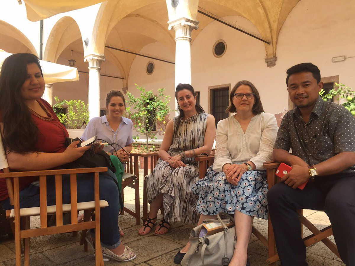 Heidi hautala on twitter greetings from venice eiuc met with heidi hautala on twitter greetings from venice eiuc met with activists hr defenders from cambodia iraq egypt costa rica armenia georgia m4hsunfo