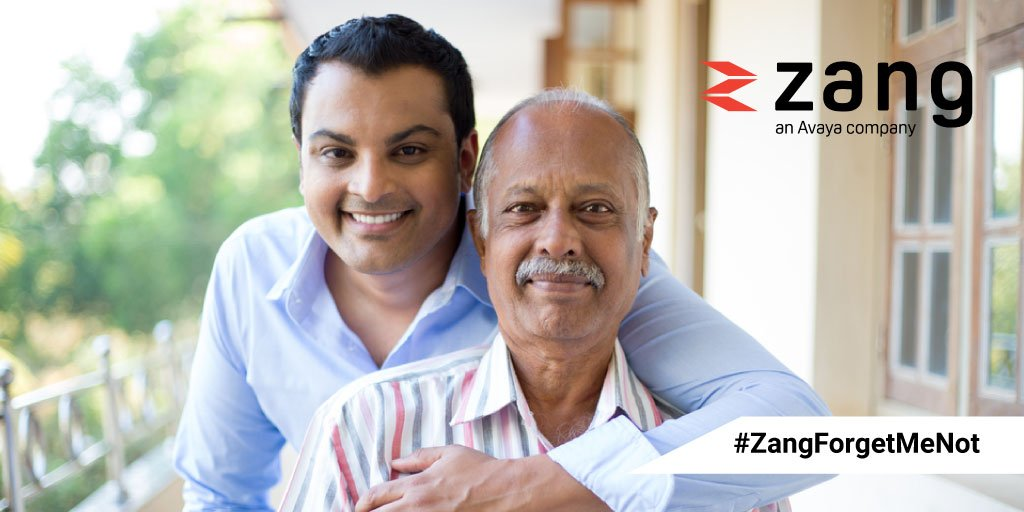 """Don't forget dad this #FathersDay with @Zang_io's """"Call Dad"""" service! https://t.co/LPcN7lluiZ #ZangForgetMeNot #ad https://t.co/egj9faR4Lz"""
