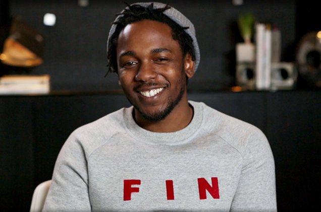 Happy Birthday to the king of rap, Kendrick Lamar!