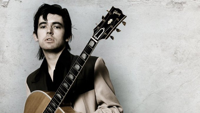 Happy birthday Chris Spedding, singer, songwriter and general talent (and a